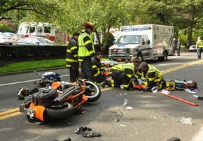 motorcycle accident attorney in little rock arkansas
